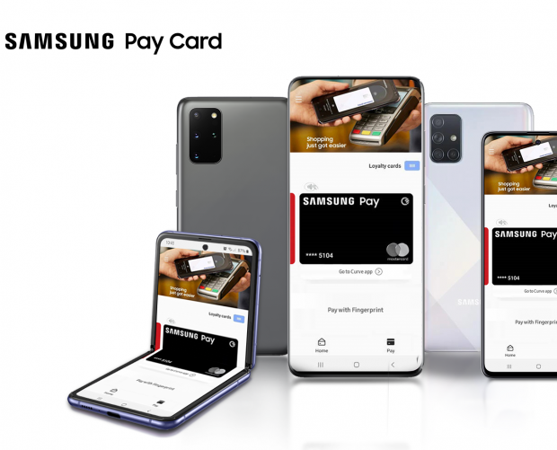 Samsung announces launch of the Samsung Pay Card