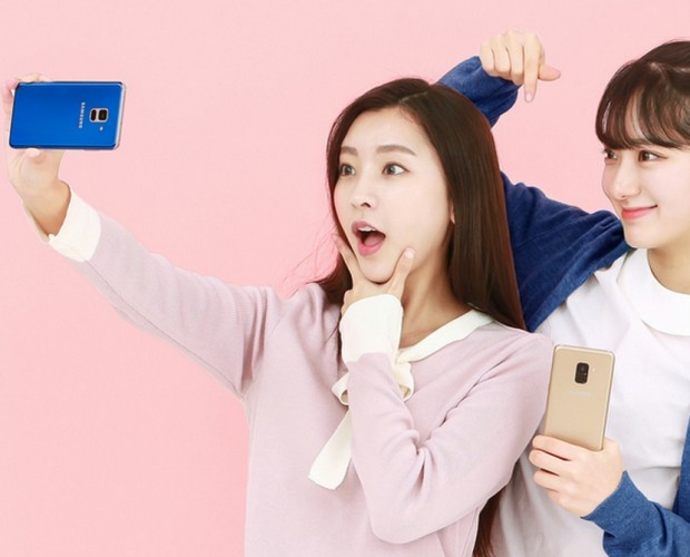 Smartphones will account for more than 28 per cent of media time in South Korea in 2018
