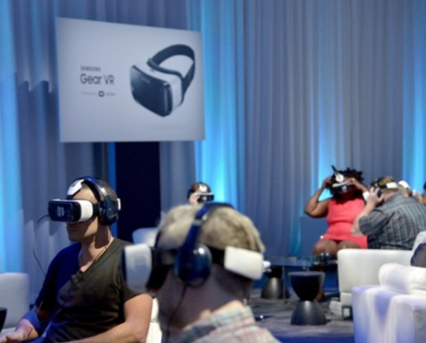 ZeniMax is suing Samsung, just months after Oculus victory