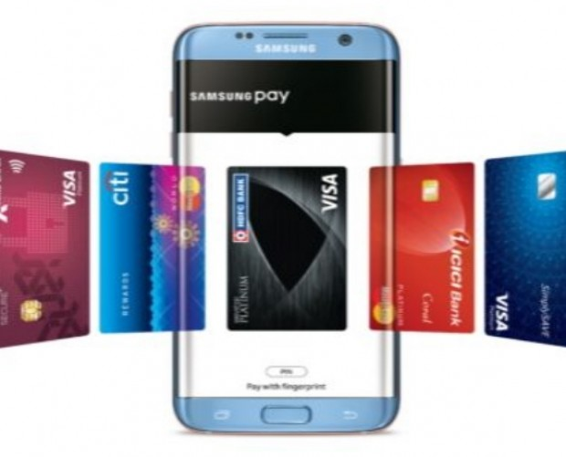 LG sets sights on LG Pay launch, while Samsung Pay arrives in India