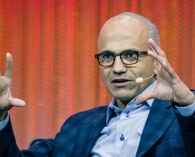Microsoft CEO warns that world is