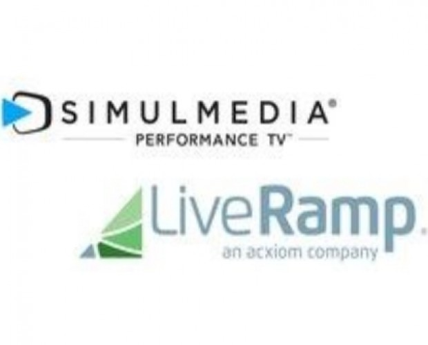 Simulmedia and LiveRamp partner for easier TV-to-digital data