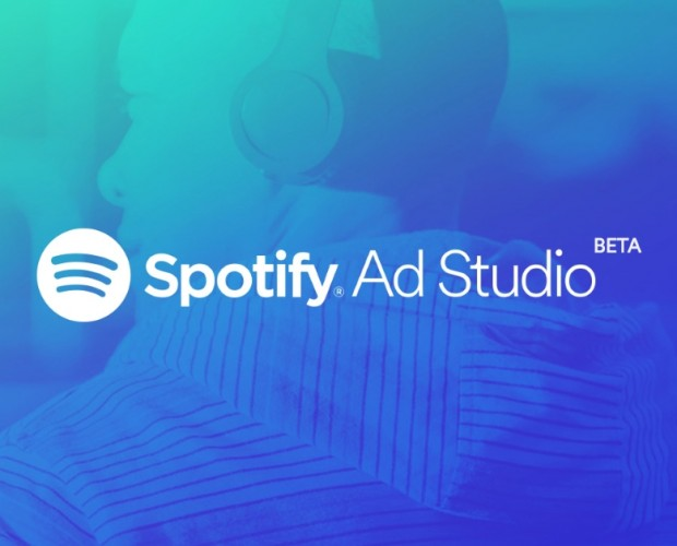 Spotify launches audio self-serve ad platform