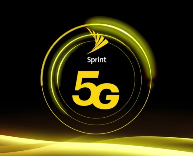 Sprint will be launching commercial 5G in May