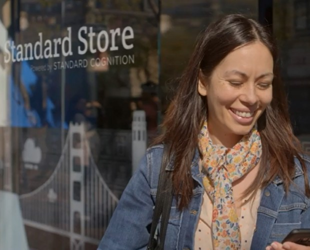 Standard Cognition lays down challenge to Amazon Go with cashierless startup acquisition