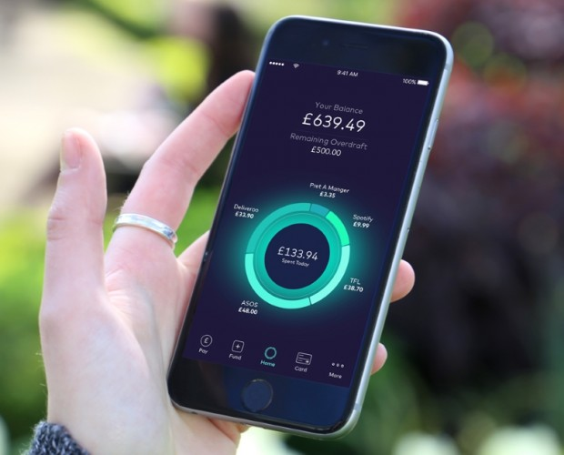 Yoyo Wallet integrates with Starling Bank