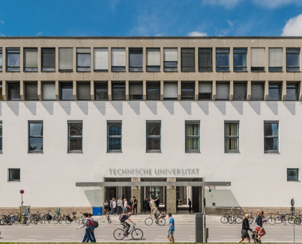 Facebook and Technical University of Munich launch AI ethics research centre