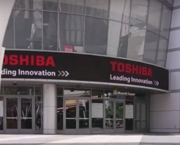 Apple and Dell reportedly join Foxconn consortium to purchase Toshiba chip unit