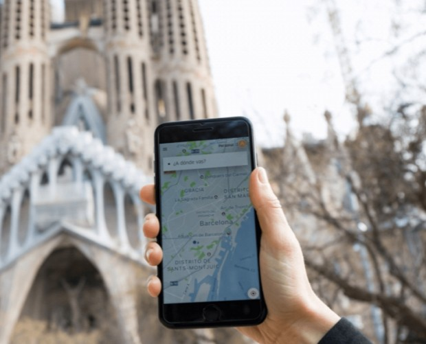 Uber pulls its services out of Barcelona again