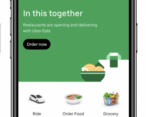 Uber debuts grocery delivery in Latin America and Canada, with US soon to follow