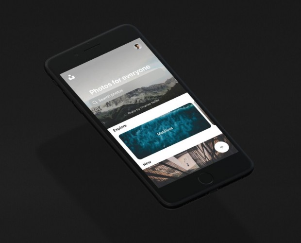 Unsplash debuts digital ad platform