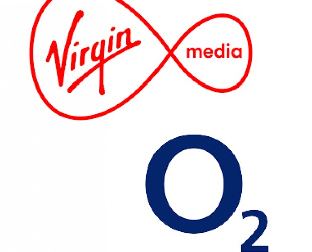 Virgin Media and O2 to merge in £31.4bn deal