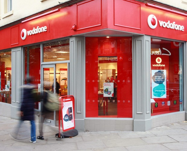Vodafone launches IoT service along with dedicated products