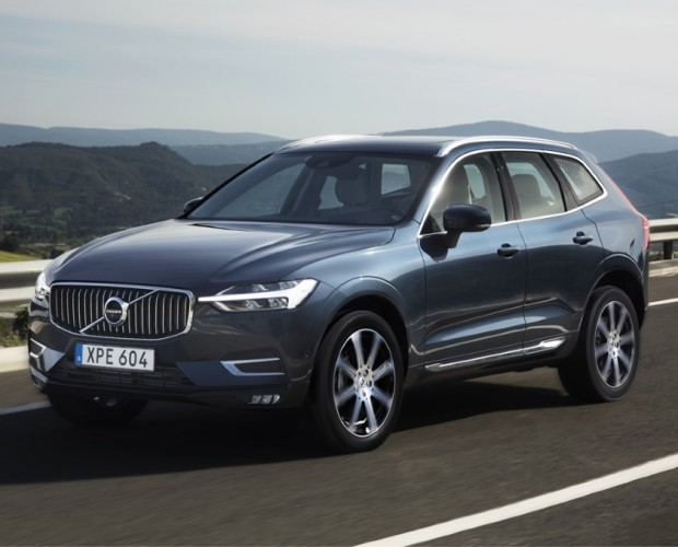 Volvo to launch on-demand car sharing service