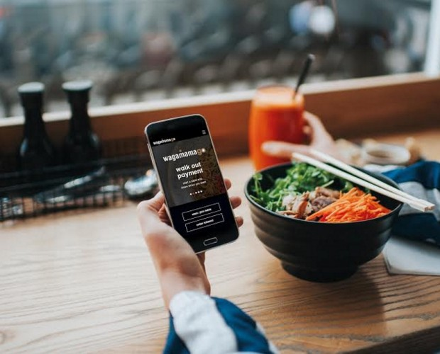 Wagamama teams with Mastercard to let diners leave without having to wait for the bill