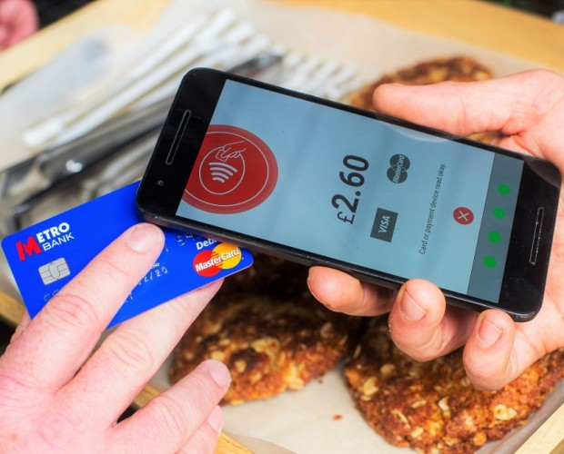 Worldpay trialling 'first ever' hardware-free mPOS system in London