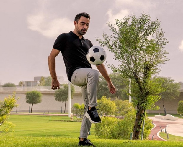 Qatar Airways launches Xavi-fronted AR game for FIFA Club World Cup
