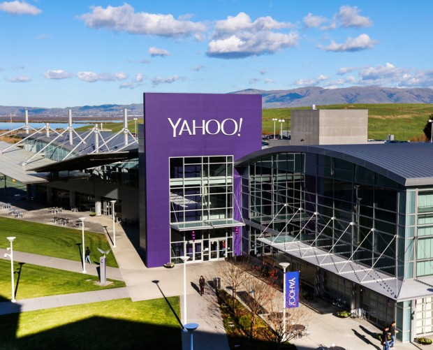 Yahoo teams up with Statiq for location-based advertising in the UK