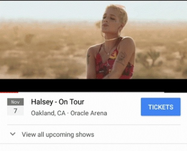 YouTube partners with Ticketmaster to promote gig ticket sales on artist videos