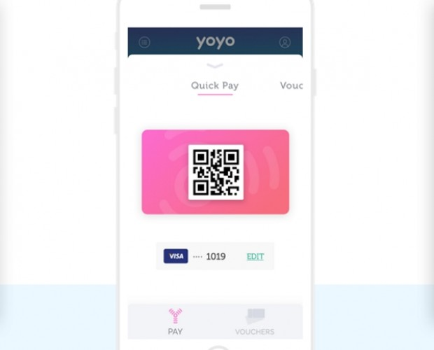 Yoyo now powers 1.75m mobile transactions each month