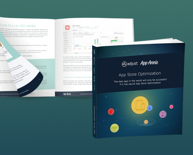 The Complete Guide to Mobile App Marketing: App Store Optimisation