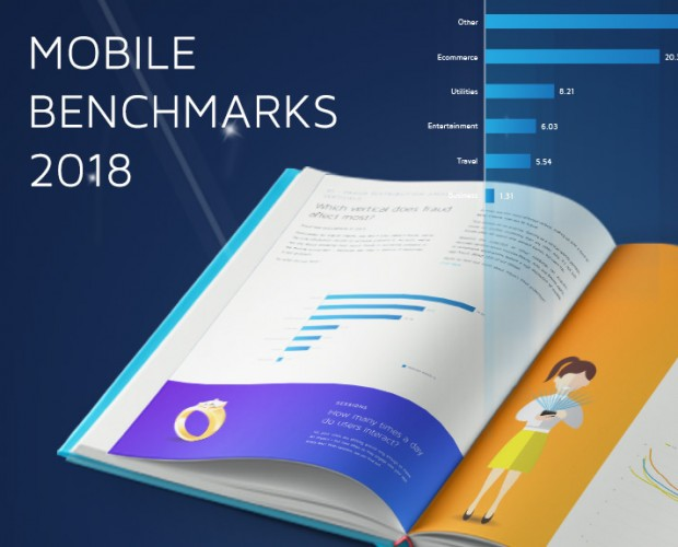 Adjust's Mobile Benchmarks 2018: What happened in mobile last year