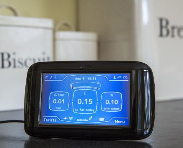 Government set to miss 2020 target for smart meters