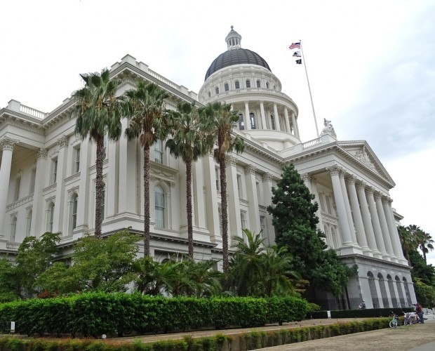 California closes in on restoring 'Obama-style' net neutrality laws