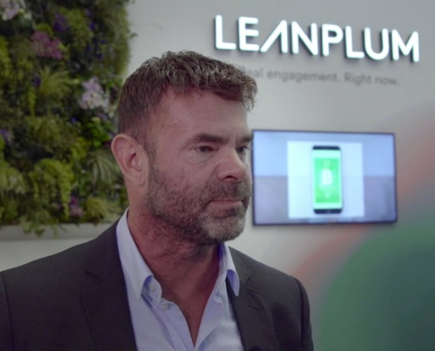 Dmexco 2018 - Finding the right channel with Leanplum