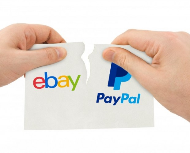 End of an era, as eBay drops PayPal as main payments processor