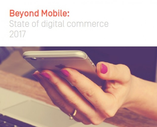 Seven Mobile Commerce Trends for 2017