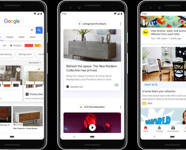 Google is revamping its online shopping experience for advertisers and consumers