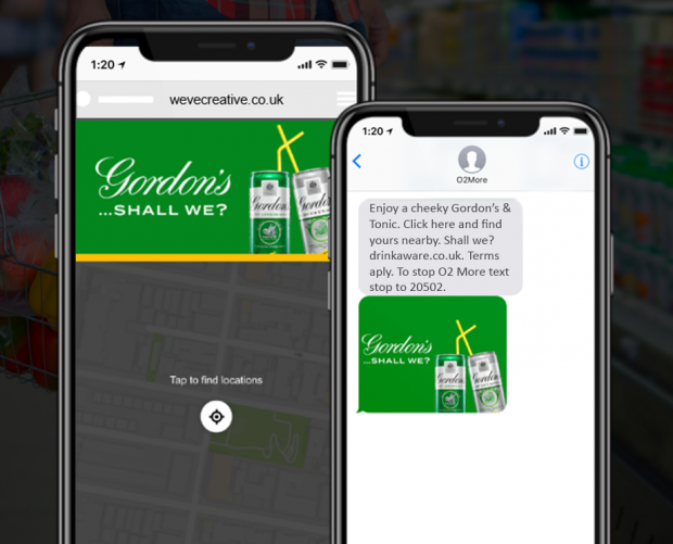 Case Study: Gordon's Gin integrates telco data to power commuter campaign