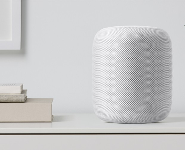 Apple's first smart speaker kicks off wave of change at WWDC 2017