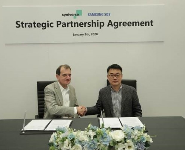 Samsung SDS and Syniverse partner for mobile payment platform launch