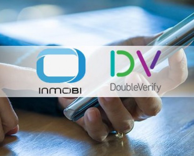 DoubleVerify & InMobi partner for in-app protection