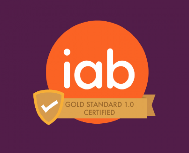 InSkin Media becomes first ad tech firm to be awarded IAB UK's Gold Standard