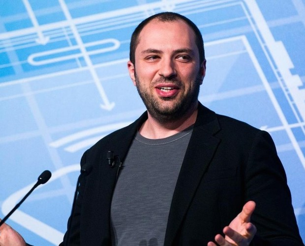 WhatsApp founder leaves Facebook amid data privacy scandal