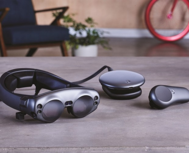 Magic Leap's headset is finally available – if you live in the right city