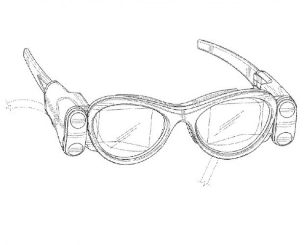 Magic Leap smart glasses patent hints at firm's ambitions