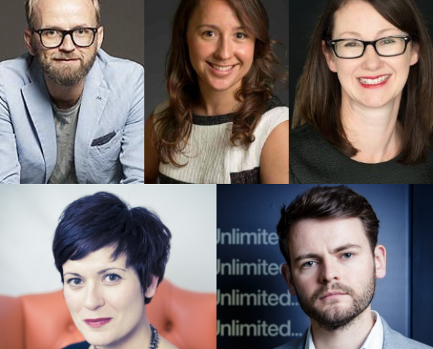 Movers & Shakers: M&C Saatchi Mobile, Mindshare, AppNexus, PHD and Unlimited Group