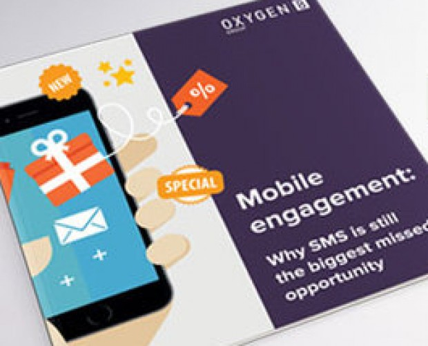 Mobile Engagement: Why SMS is Still the Biggest Missed Opportunity