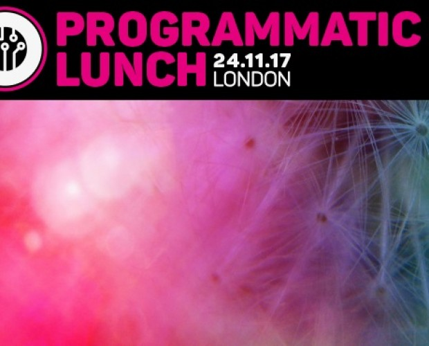 Untangle the chain at our Programmatic Lunch