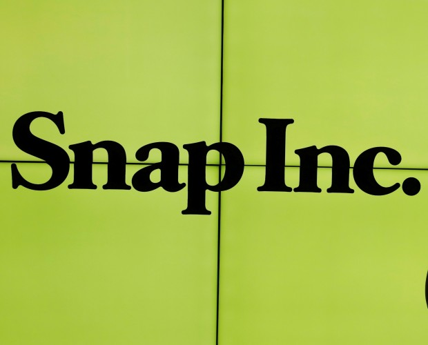 Snap's shares drop 20 per cent after first financial results show slowing growth