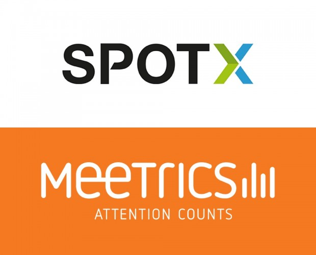 Meetrics and SpotX partner for video audience verification and attention data