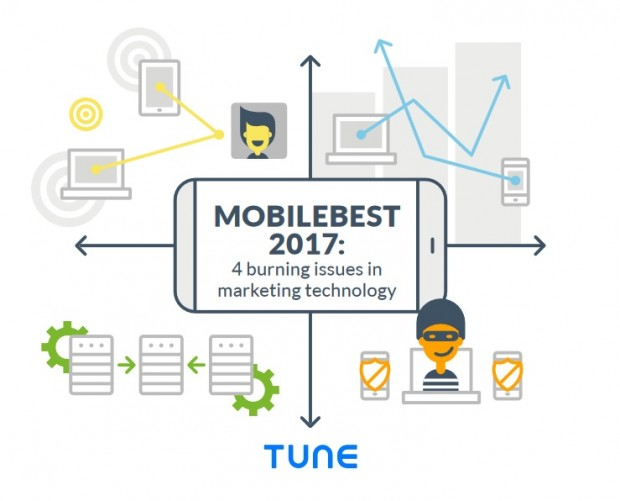 Mobilebest 2017: Four Burning Issues in Marketing Technology