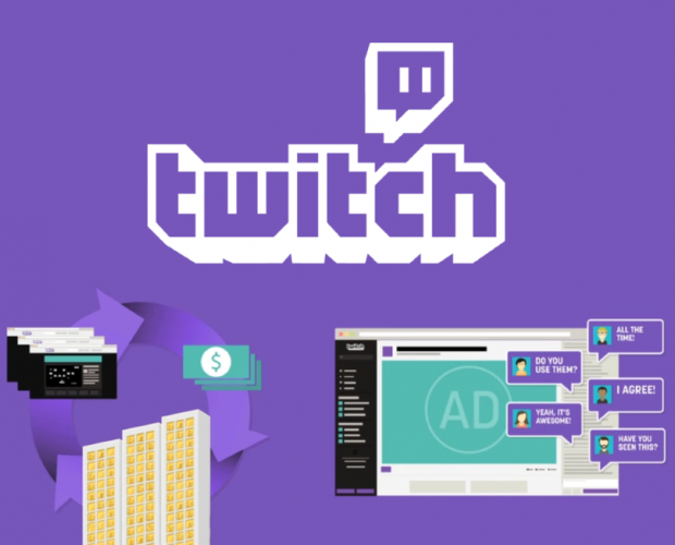 Amazon reportedly offering popular YouTubers cash to switch to Twitch