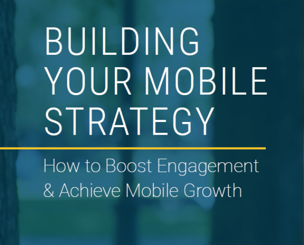 How to Boost Mobile Engagement & Achieve Mobile Growth