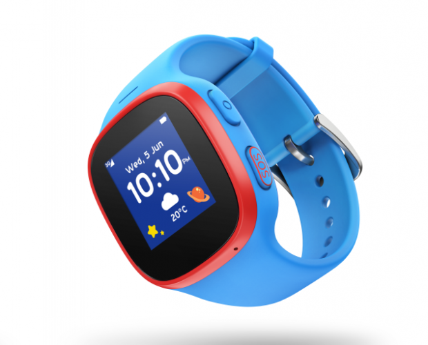 First wearables for Vodafone's IoT platform arrive